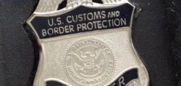 United States Customs and Border Protection Agency Newark Airport