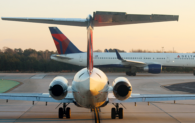 As Low as 65,000 SkyMiles Round Trip To or From Asia; 56,000 SkyMiles Round Trip To or From Europe; and Other Deals: Delta Weekly Award Sale April 17 2019