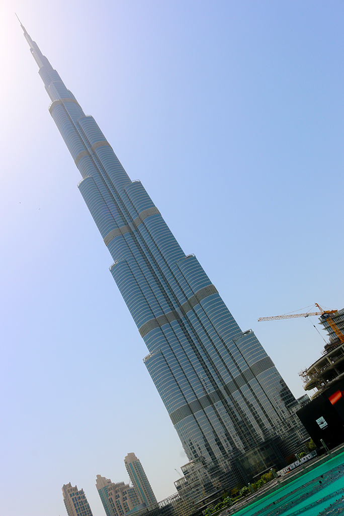 Review: At The Top, Burj Khalifa in Dubai — and Why You ...