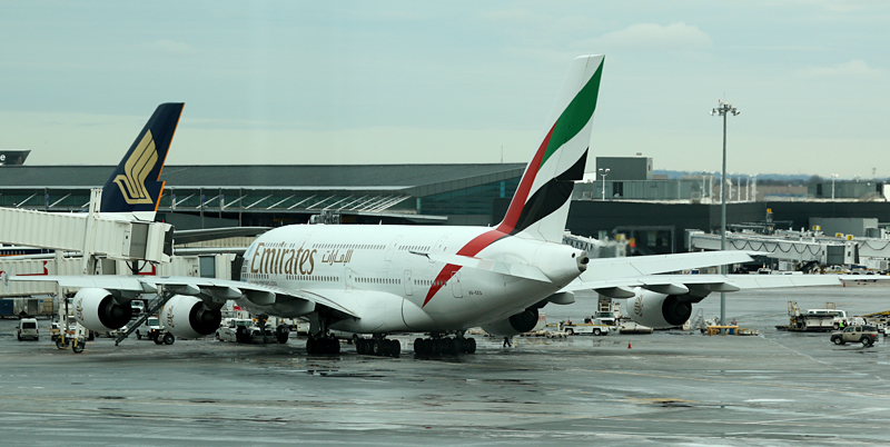 The Double Whammy On Emirates Premium Class Awards By