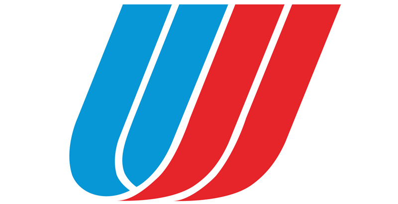 Remembering The United Airlines Tulip Logo And Its Designer The