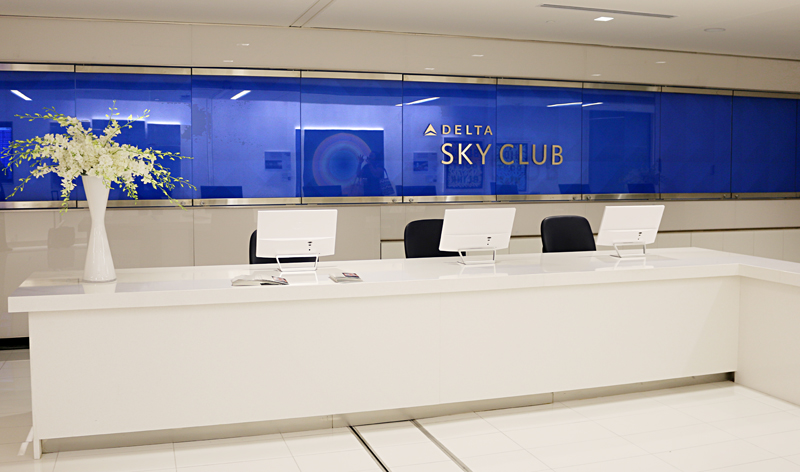 Delta Sky Club Access Price Increases as Much as 56 Percent For Guests as of January 30, 2020 — Plus…