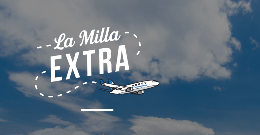 The Extra Mile 2016