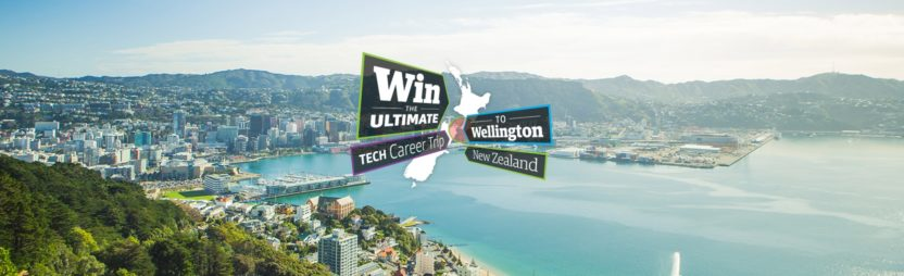 Wellington, New Zealand LookSee job opportunities