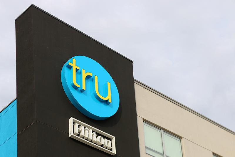 Tru By Hilton Oklahoma City Airport