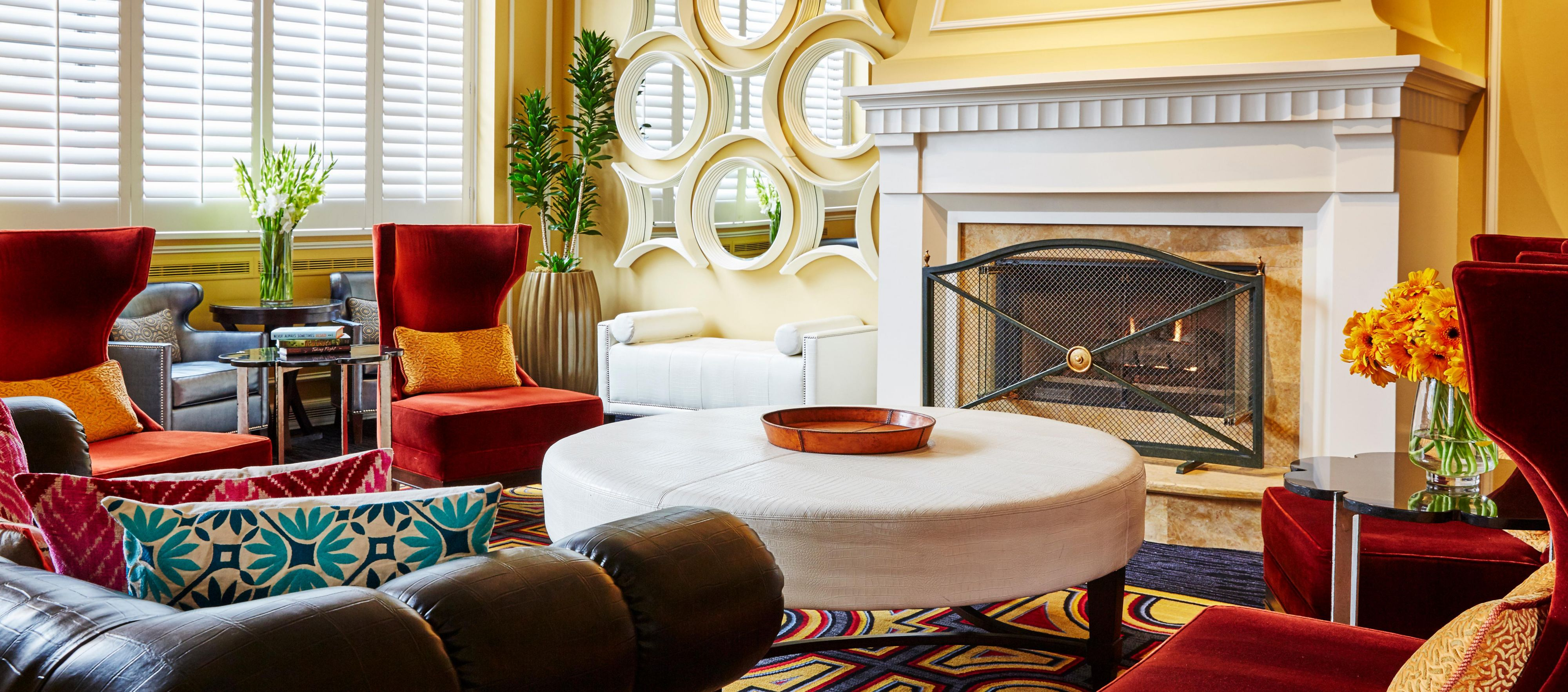Save Up to 30 Percent Off Room Rates: City Lights Sale 2019 With Kimpton