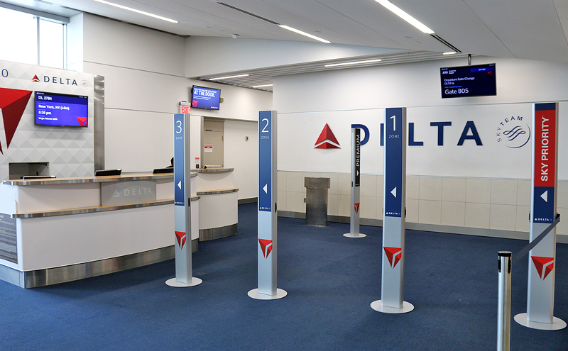 Why Reclaiming Medallion Status With Delta Is Not For Everyone