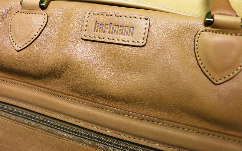 Hartmann luggage bag